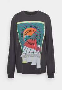 P.E Nation - OVERHEAD - Long sleeved top - dark grey - 4