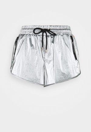 SIDE RUNNER SHORT - Sports shorts - gryl