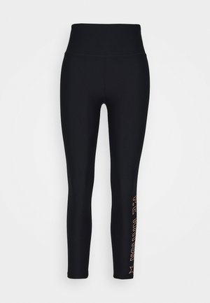 BASELINE LEGGING - Leggings - black