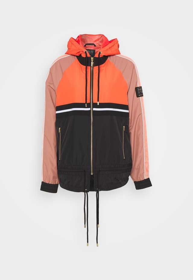 MAN JACKET - Training jacket - rose dawn/pink