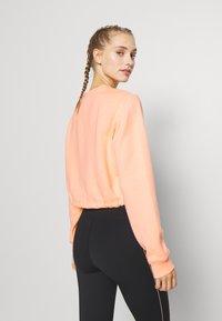 P.E Nation - REPLAY  - Sweatshirt - poppy peach - 2