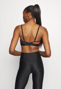 P.E Nation - FIELD GOAL BRA - Sports bra - black - 3