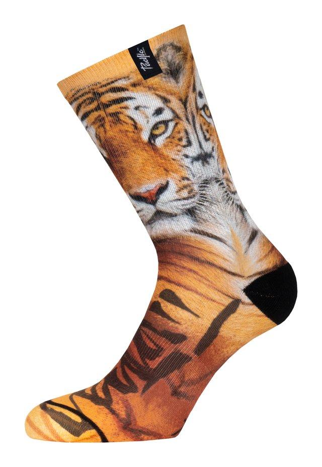 Socks - orange