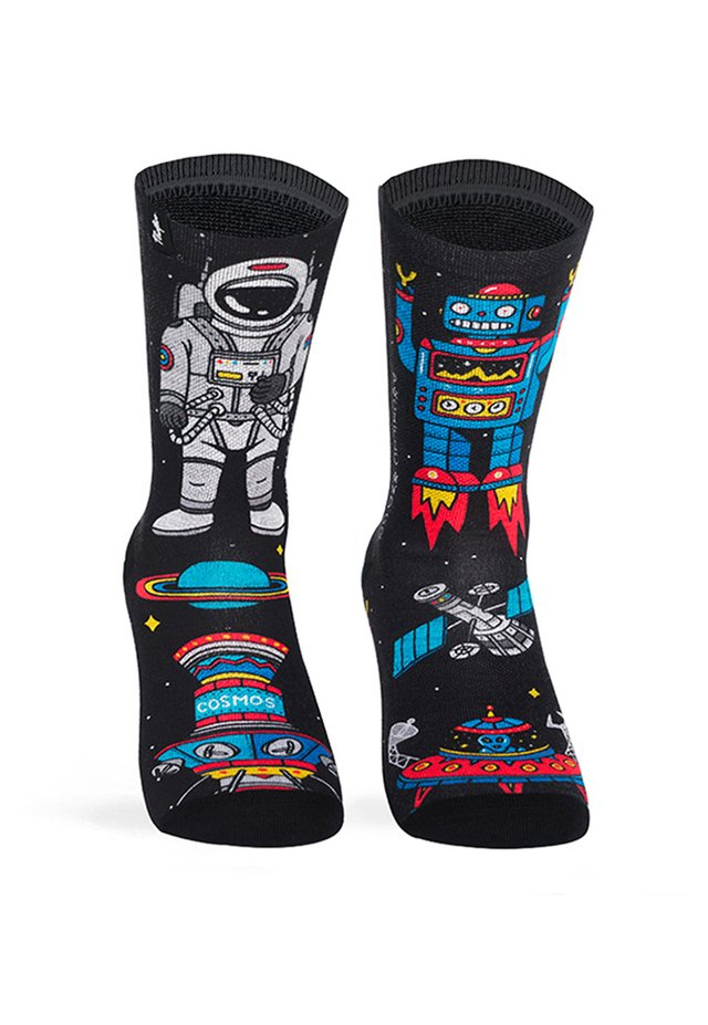 COSMIC - Socks - multicolor