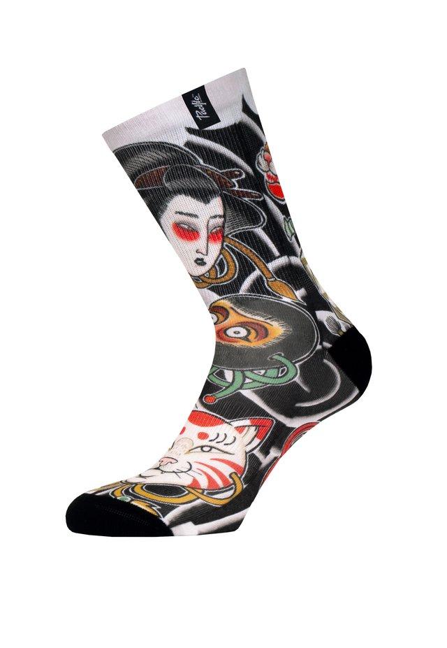 NOHMEN  - Socks - multicolor