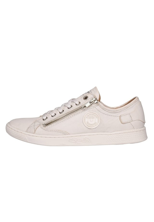 JESTER - Trainers - off-white