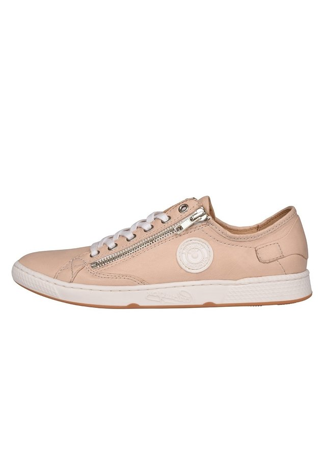 JESTER - Baskets basses - light pink