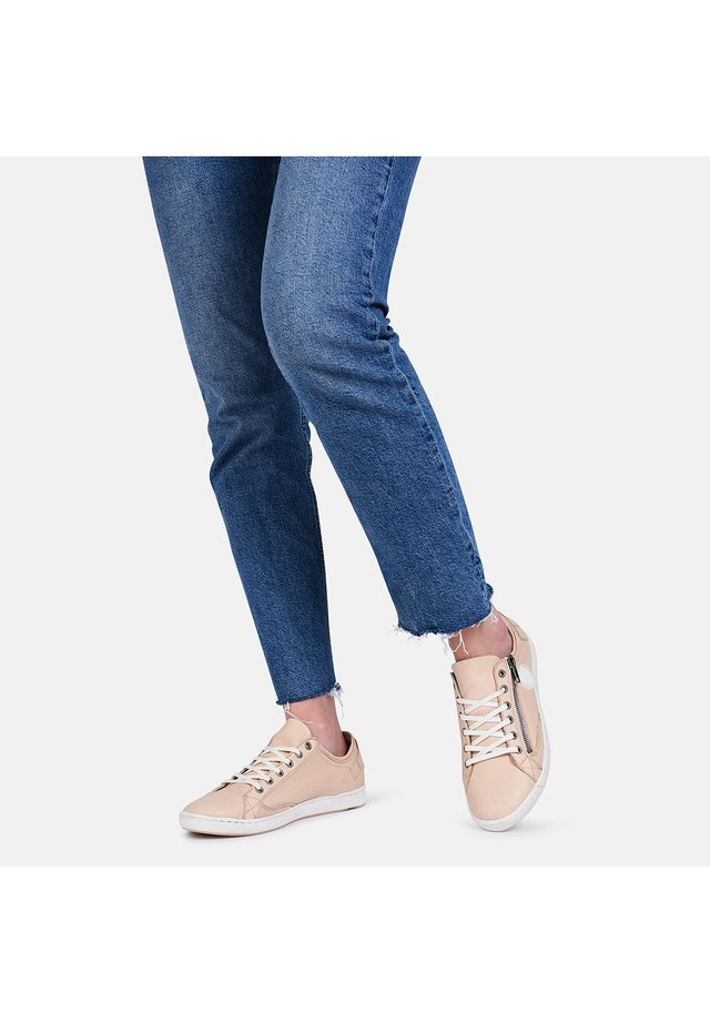 JESTER - Sneakers laag - light pink