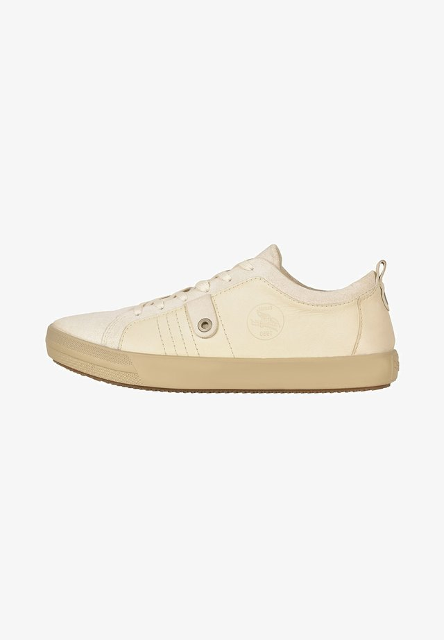 CHARLY  - Baskets basses - off-white
