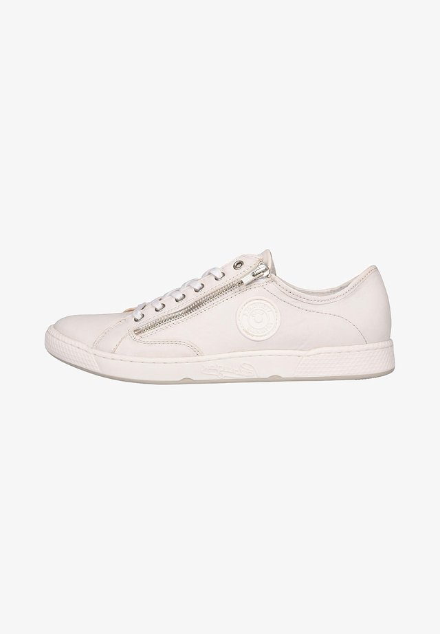 JAY - Sneakers laag - white