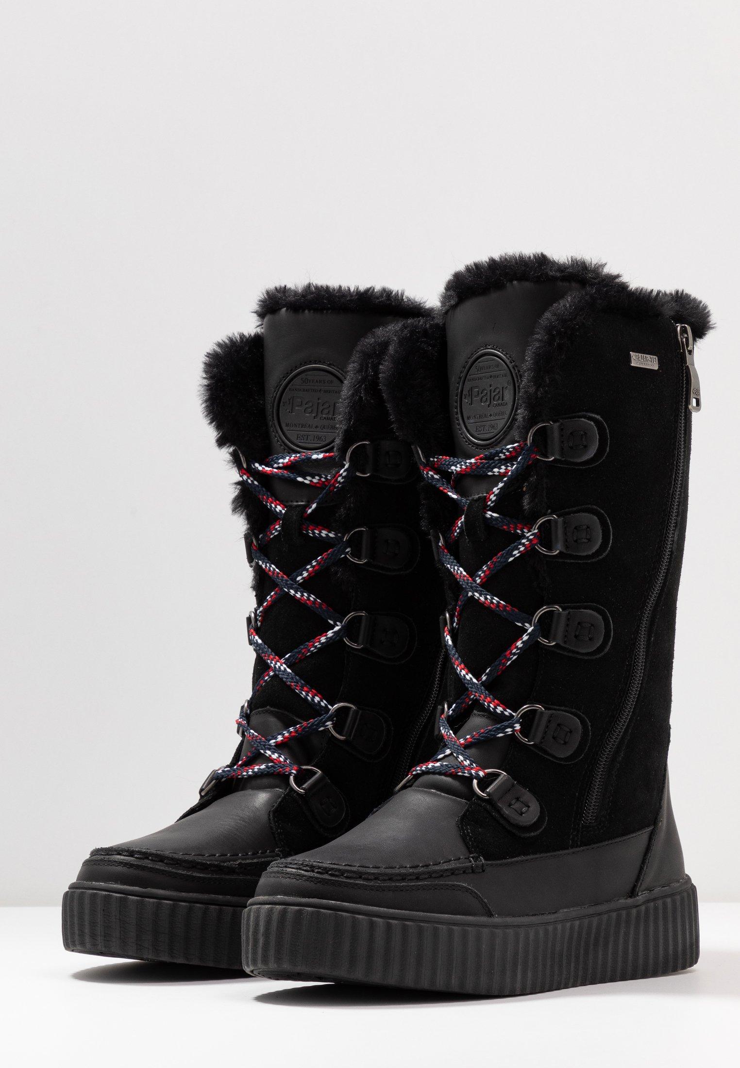 Pajar Caityn - Snowbootsblack