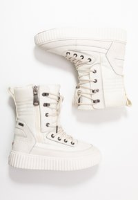 Pajar - CORVAL - Winter boots - ice/white - 3