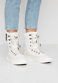 Pajar - CORVAL - Winter boots - ice/white - 0