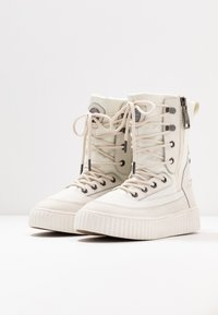 Pajar - CORVAL - Winter boots - ice/white - 4