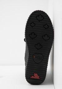 Pajar - CORVAL - Winter boots - black - 6