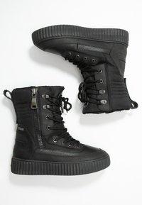 Pajar - CORVAL - Winter boots - black - 3