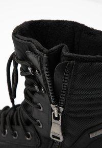 Pajar - CORVAL - Winter boots - black - 2