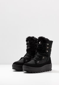 Pajar - TACEY - Winter boots - nero - 4