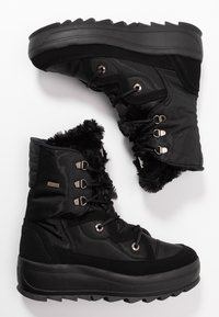 Pajar - TACEY - Winter boots - nero - 3