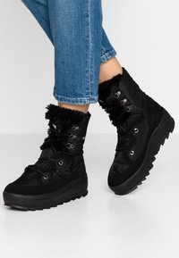 Pajar - TACEY - Winter boots - nero - 0