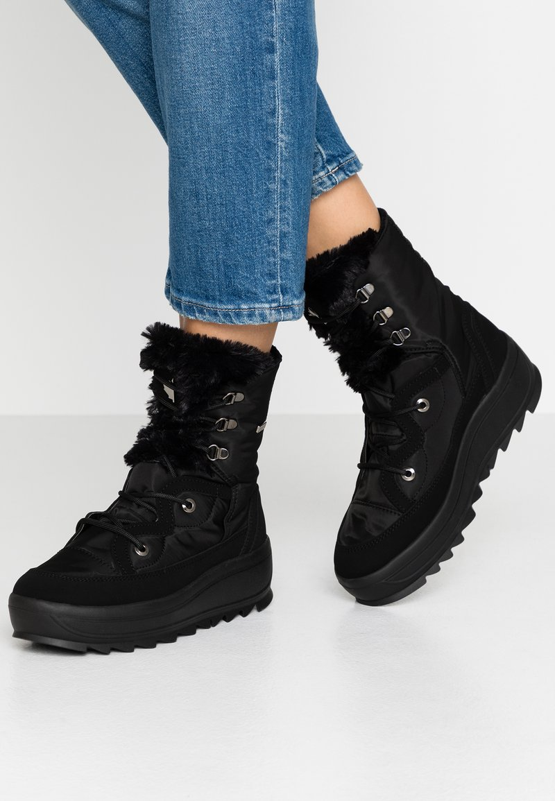 Pajar - TACEY - Winter boots - nero