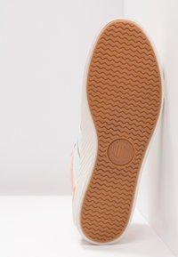 Palladium - Sneakers hoog - peach/pearl - 6