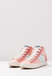 Palladium - Sneakers hoog - peach/pearl - 4