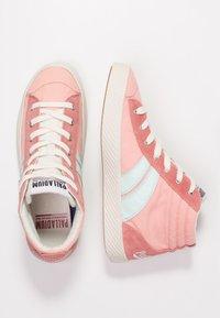 Palladium - Sneakers hoog - peach/pearl - 3