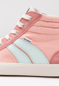 Palladium - Sneakers hoog - peach/pearl - 2