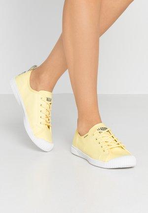 EASY LACE - Sneakersy niskie - popcorn