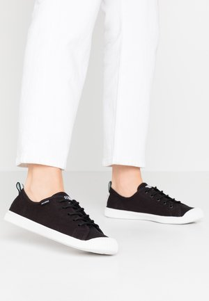 EASY LACE - Sneakers - black