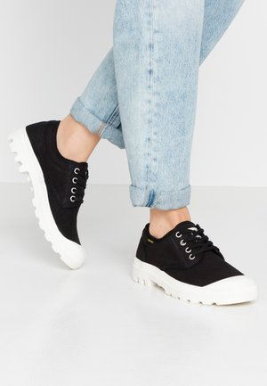 PAMPA ORIGINALE - Sneakers laag - black/marshmallow