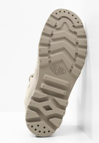 Palladium - PALLABROUSE BAGGY - Bottines à lacets - rainy day/string - 6