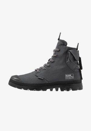 PAMPA LITE PACKIN - Bottines à lacets - forged iron