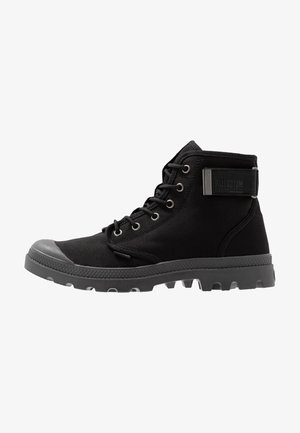 PAMPA STRAP - Veterboots - black