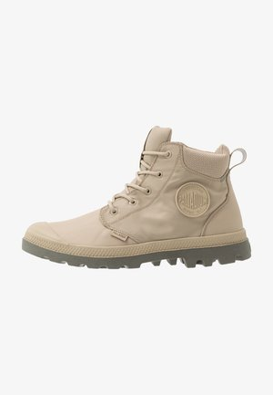 PAMPA CUFF RCYCLE WP+ - Veterboots - safari
