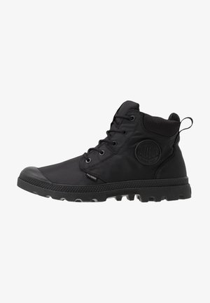 PAMPA CUFF RCYCLE WP+ - Veterboots - black