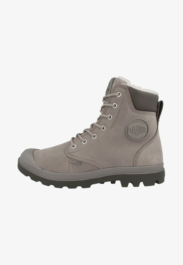 Veterboots - grey