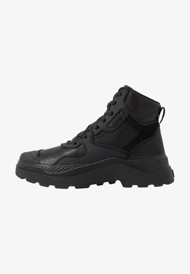 Palladium - PALLAKIX 90 SK U - Höga sneakers - black