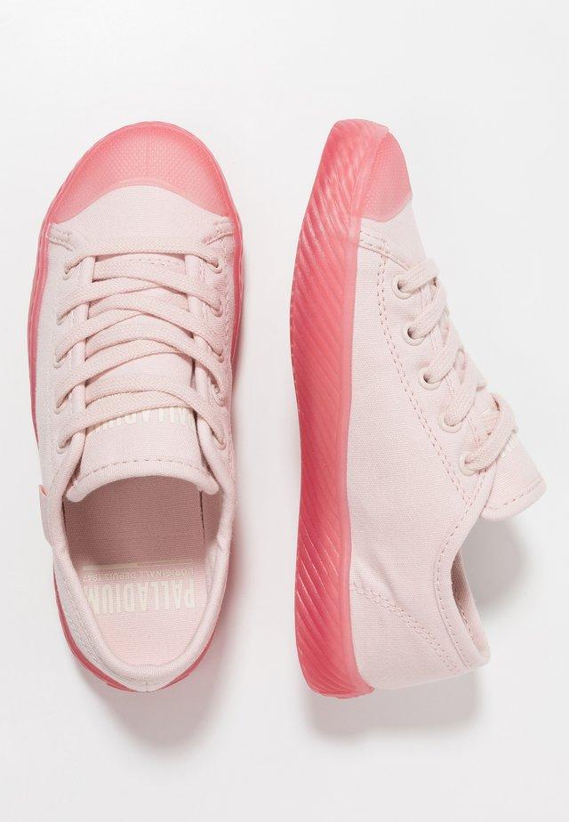 PHOENIX - Sneaker low - peach blush