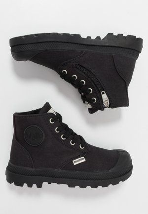 PAMPA - Veterboots - black
