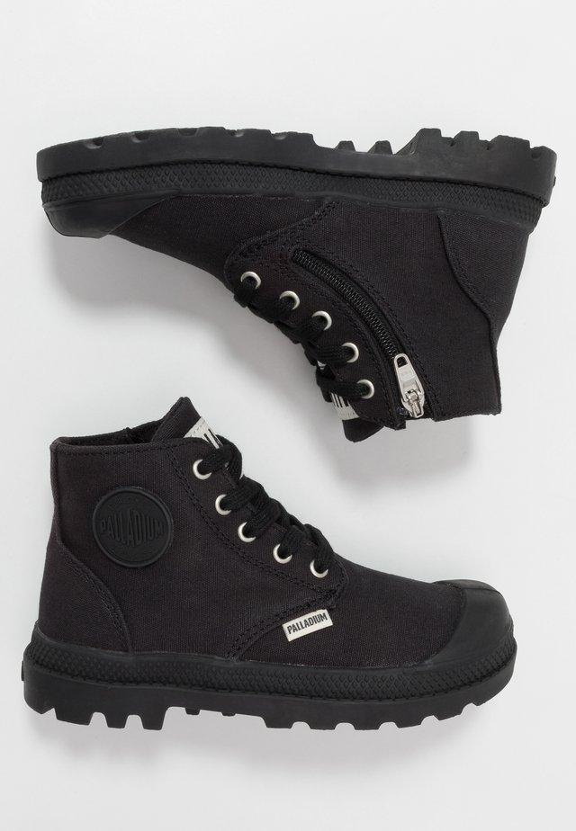 PAMPA - Veterboots - black