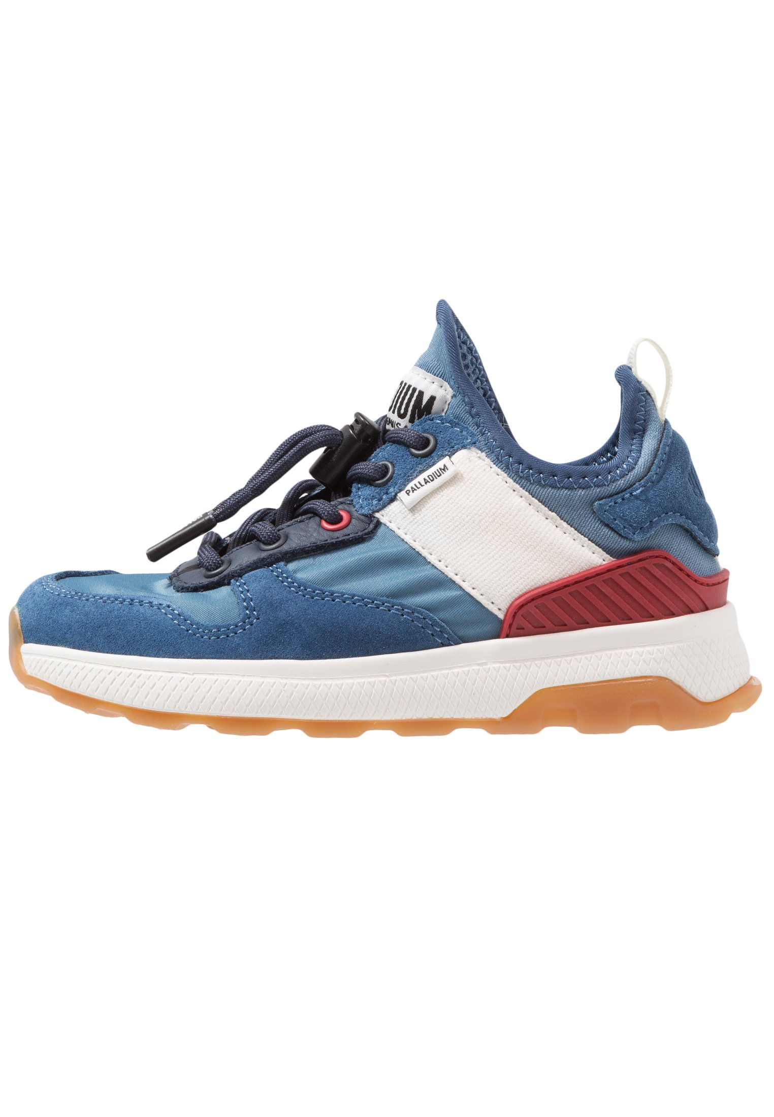 Palladium AXEON - Sneakers - captain blue