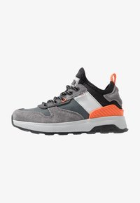 Palladium - AXEON - Sneakers - forged iron - 1