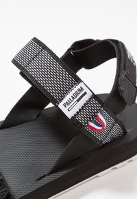 Palladium - OUTDOORSY STRAP - Sandalias - black - 5