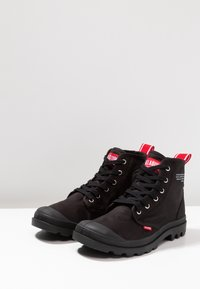 Palladium - PAMPA HI DARE - Veterboots - black