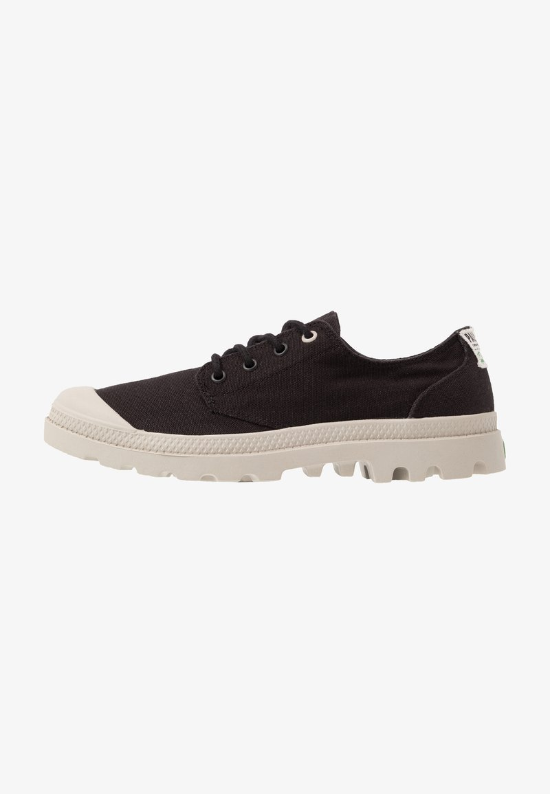 Palladium - PAMPA ORGANIC - Chaussures à lacets - black