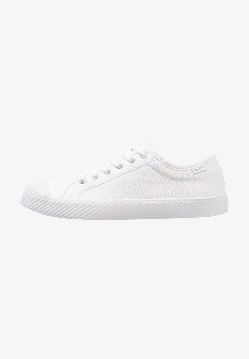 Palladium - PALLAPHOENIX OG CVS - Sneakersy niskie - white
