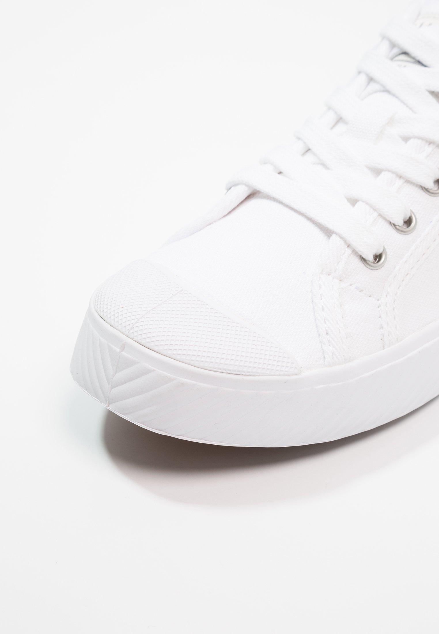 Palladium Pallaphoenix - Sneakers Basse White tifE2I7