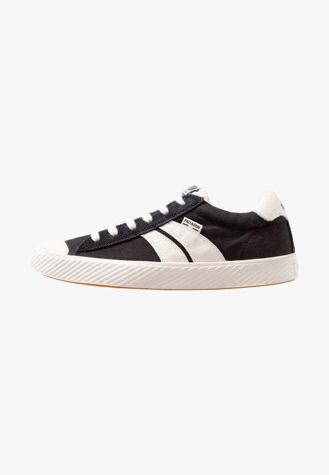 PALLAPHOENIX FLAME  - Sneakersy niskie - black
